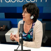 Blu Radio. Maritza Barroso, directora Fundación Saludarte / Foto: Blu Radio